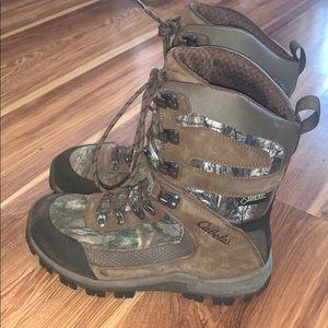 Cabelas Hunting/Hiking/Work Boot